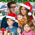 تحميل Virtual Families 2 مهكرة كاملة للاندرويد