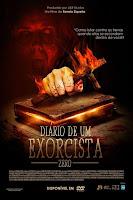 Diário de um Exorcista: Zero – Nacional