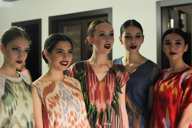 uzbekistan small group tours, uzbekistan holidays, uzbek art craft textile tours 2018