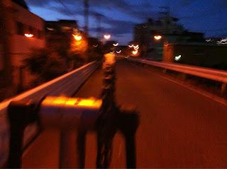 44 - 大阪環状線一周ツーリング