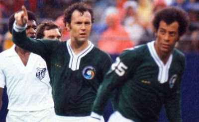 Carlos Alberto: Brazil legend dies aged 72 after heart attack