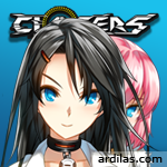 Karakter Game Closers Online