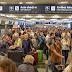Los aeronáuticos anunciarán nuevas protestas tras las suspensiones en Aerolíneas Argentinas