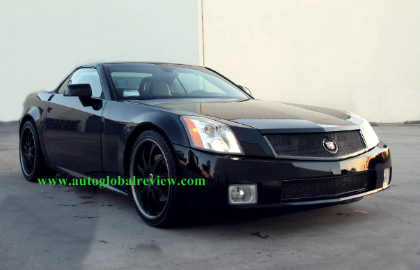 Cadillac XLR Supercharged Specs