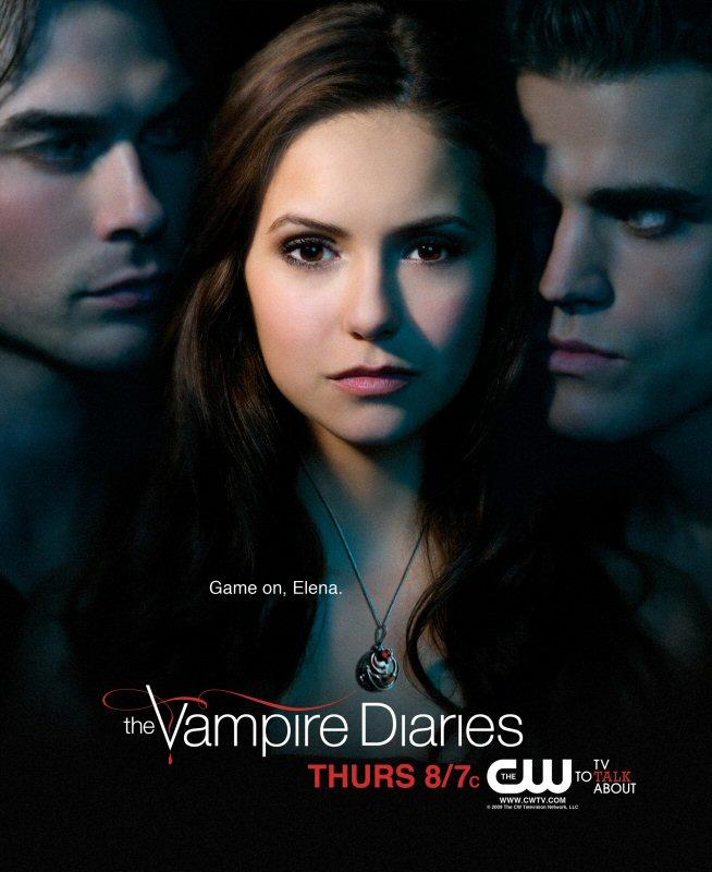 Stream Vampire Diaries