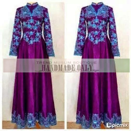 Hijab Boutique By Kiky Vinola Penjahit Kebaya Online
