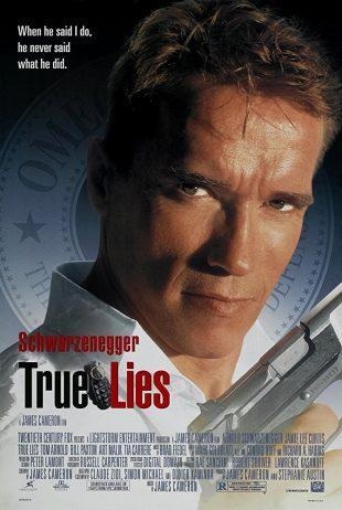 True Lies 1994 BRRip 720p Dual Audio In Hindi English
