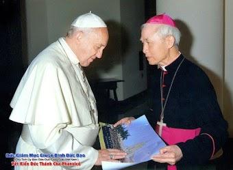 Cảm nhận và suy tư về Thượng Hội đồng Giám mục về Gia đình