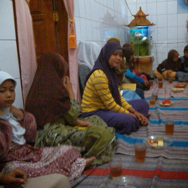 Asal Usul Tahun Baru Islam