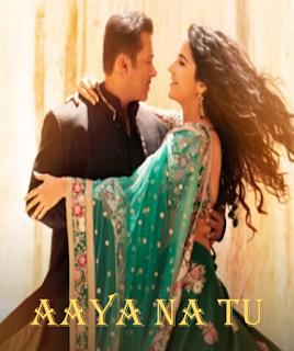 Aaya Na Tu Lyrics