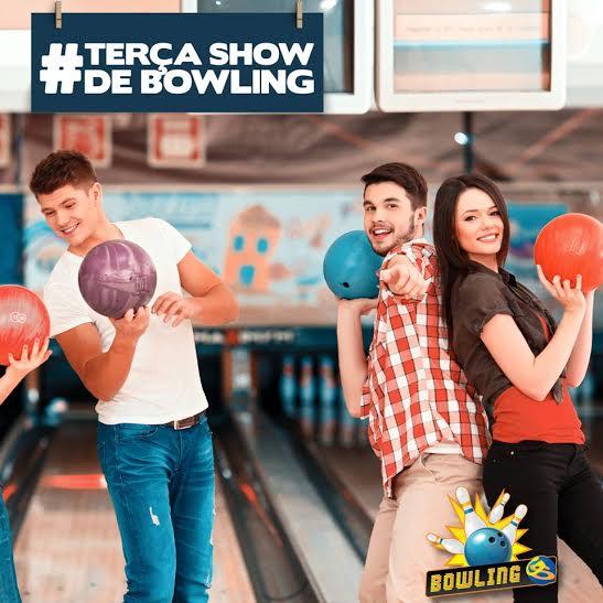 Show de Bowling