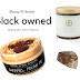 Black Beauty Skin Care products designed for Kings and Queens