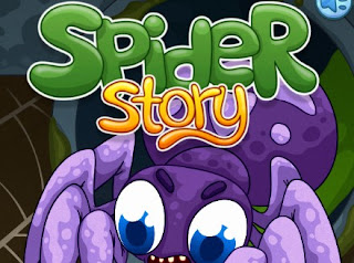 Spider Story Action Games