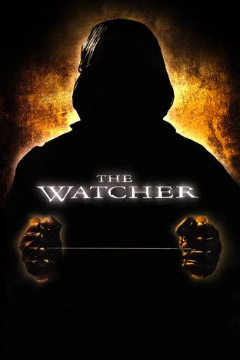The Watcher (2000) tainies online oipeirates