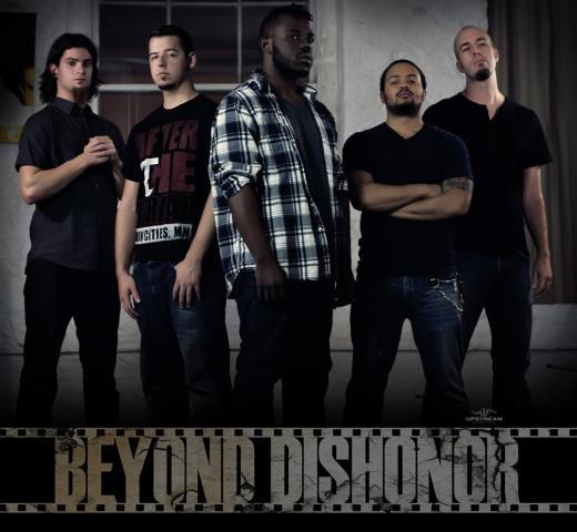 Dvt Entertainment Music News Beyond Dishonor Hardest Working Band