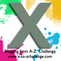 X is for Xanadu #AtoZChallenge