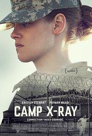 فيلم Camp X-Ray 2014 مترجم