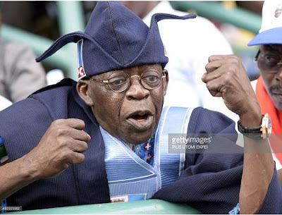 Tinubu & Allies Walk Out Angrily as APC South-West Leaders Meet