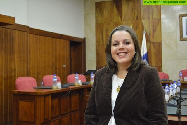 El Cabildo destina más de un millón de euros en subvenciones para fomentar la creación de empleo en la isla
