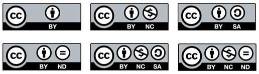 TLC教學生活頻道: 創用CC授權標章