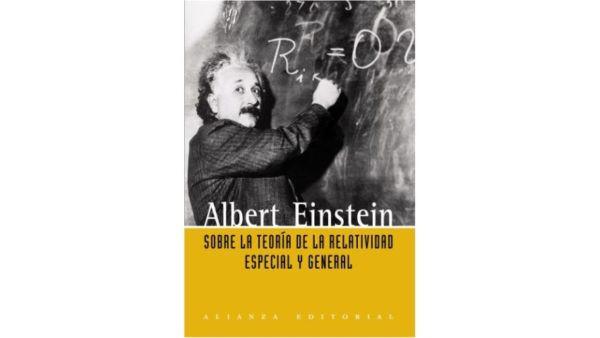 Sobre La Teoría de la Relatividad Especial y General - Albert Einstein