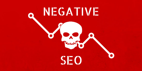 Cara Agar Website Aman Dari Negative SEO