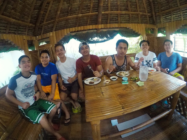 Seaside Diner  Ilijan Batangas City Beach Trip