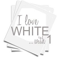image White with 1