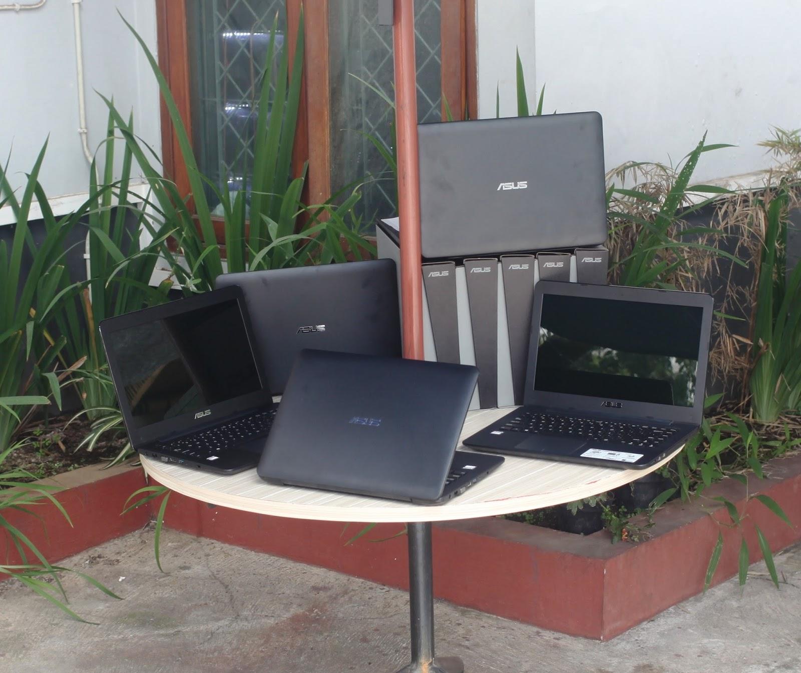 Jual Laptop Baru