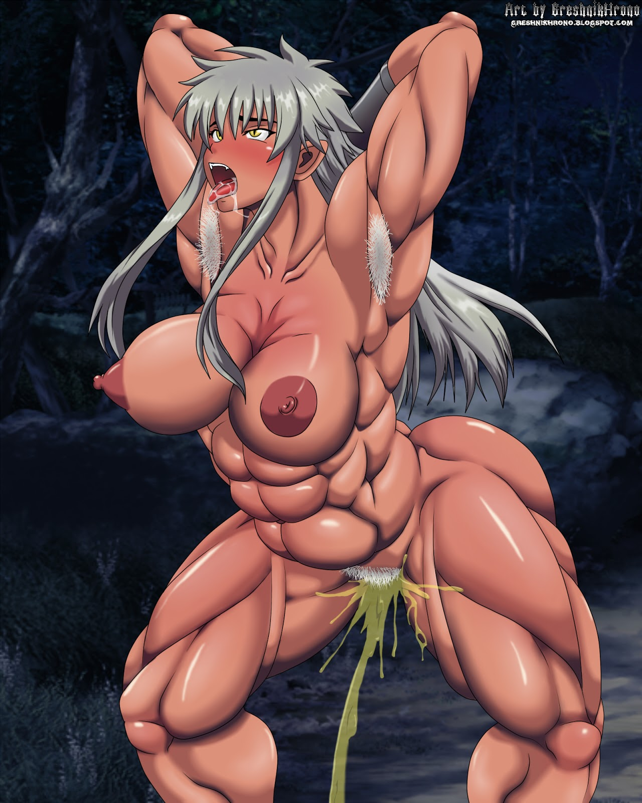 Muscle Women Porn muscle women hentai datawav | free hot nude porn pic gallery