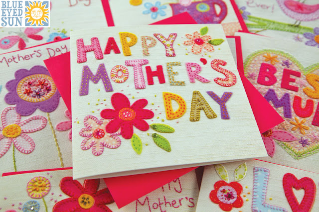Mothers Day 2017 Cards