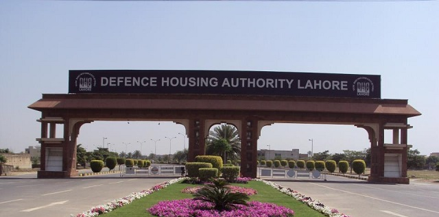 Property in DHA Lahore
