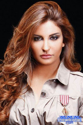 Shatha Hassoun, an Iraqi singer, was born on March 3, 1981 in Casablanca, Morocco.