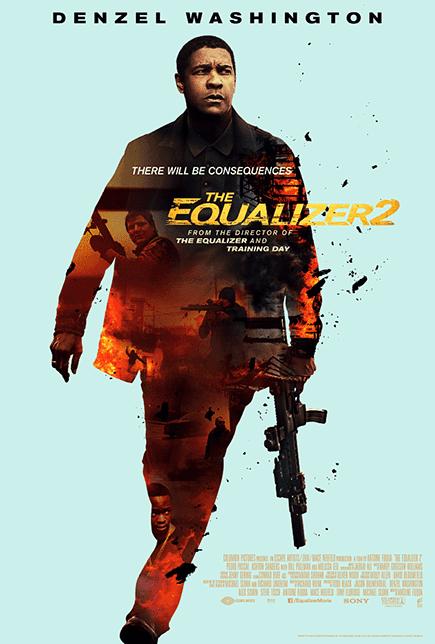 DOWNLOAD MOVIE: THE EQUALIZER 2 (2018) [MEGA]