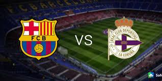 ميسى يقود برشلونة للفوز على ديبورتيفو ألافيس والتتويج ب كأس ملك إسبانيا 2016/2017