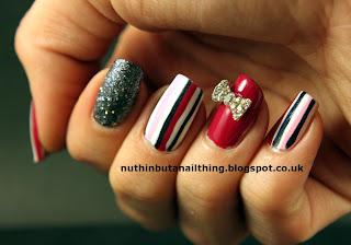 rimmel precious stones diamond dust