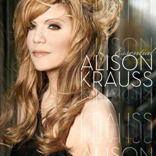 Biodata Alison Krauss