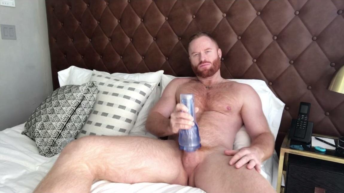 ginger sex video
