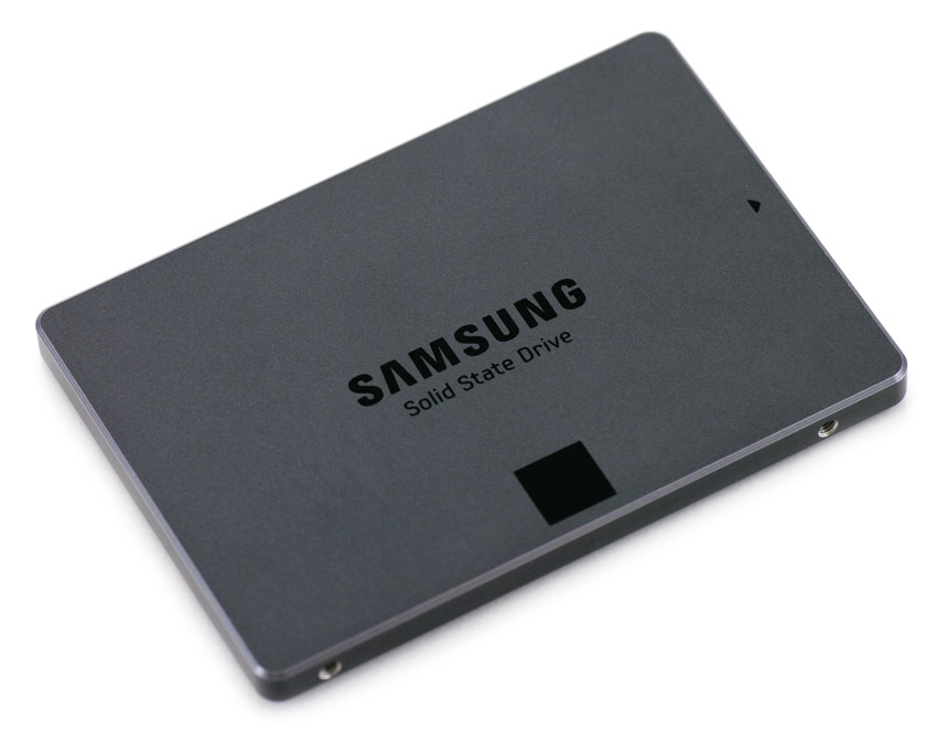 Fixing Samsung SSD 840 EVO performance issues in Linux