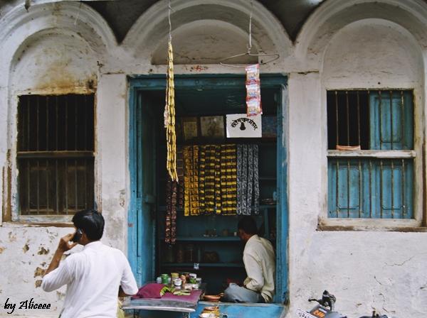 Magazin-Varanasi-India