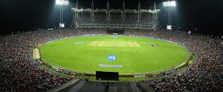 Maharashtra Cricket Association's International Stadium