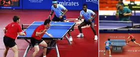 Mengenal Tenis Meja | Permainan Ping Pong