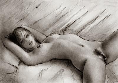 dibujos-de-mujeres-a-lapiz-faciles