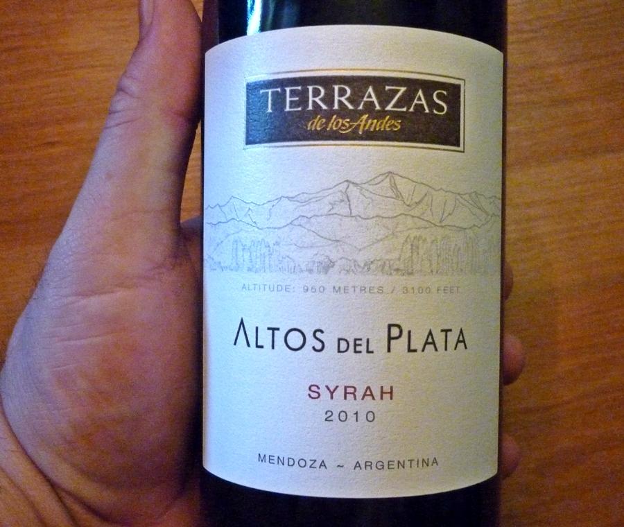 Argentina S Wines Revisited By Miguel Altos Del Plata