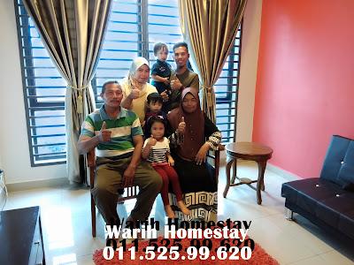 Warih-Homestay-Pn-Linda-Ulu-Tiram