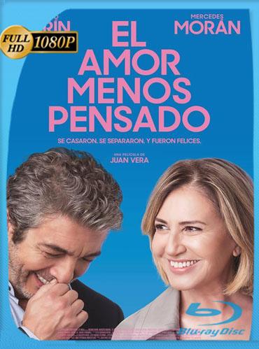 El Amor Menos Pensado (2018) HD [1080p] Latino [GoogleDrive] TeslavoHD