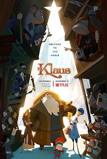 Klaus Dublado Online