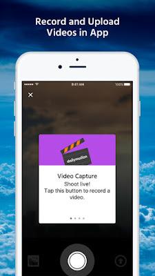 تطبيق ديلي موشن Download Dailymotion 2019 عربي تحميل مباشر مجانا - موقع حملها
