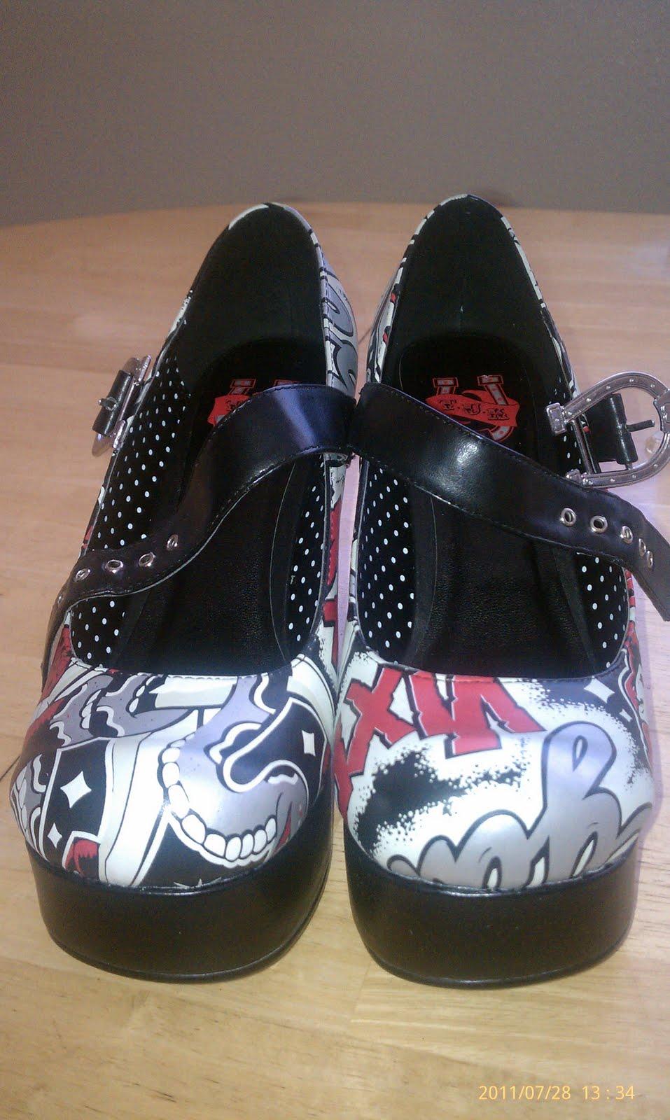 Tuk Shoe Shops Phoenix