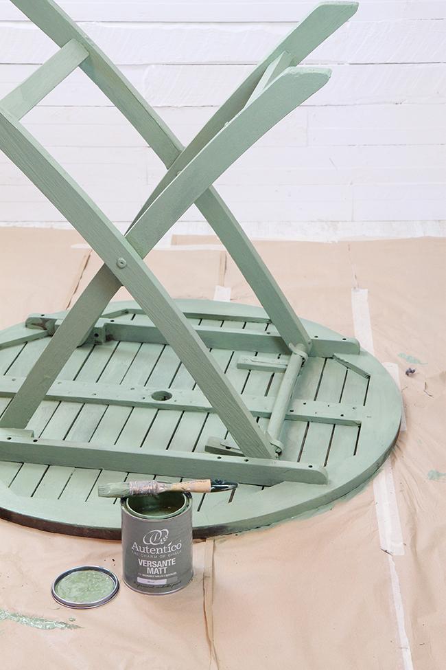 Crea Decora Recicla by All washi tape | Autentico Chalk Paint ...